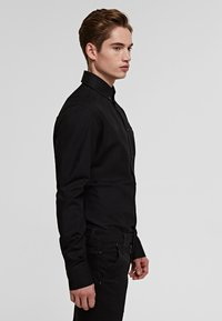 KARL LAGERFELD - Koszula - black - 3