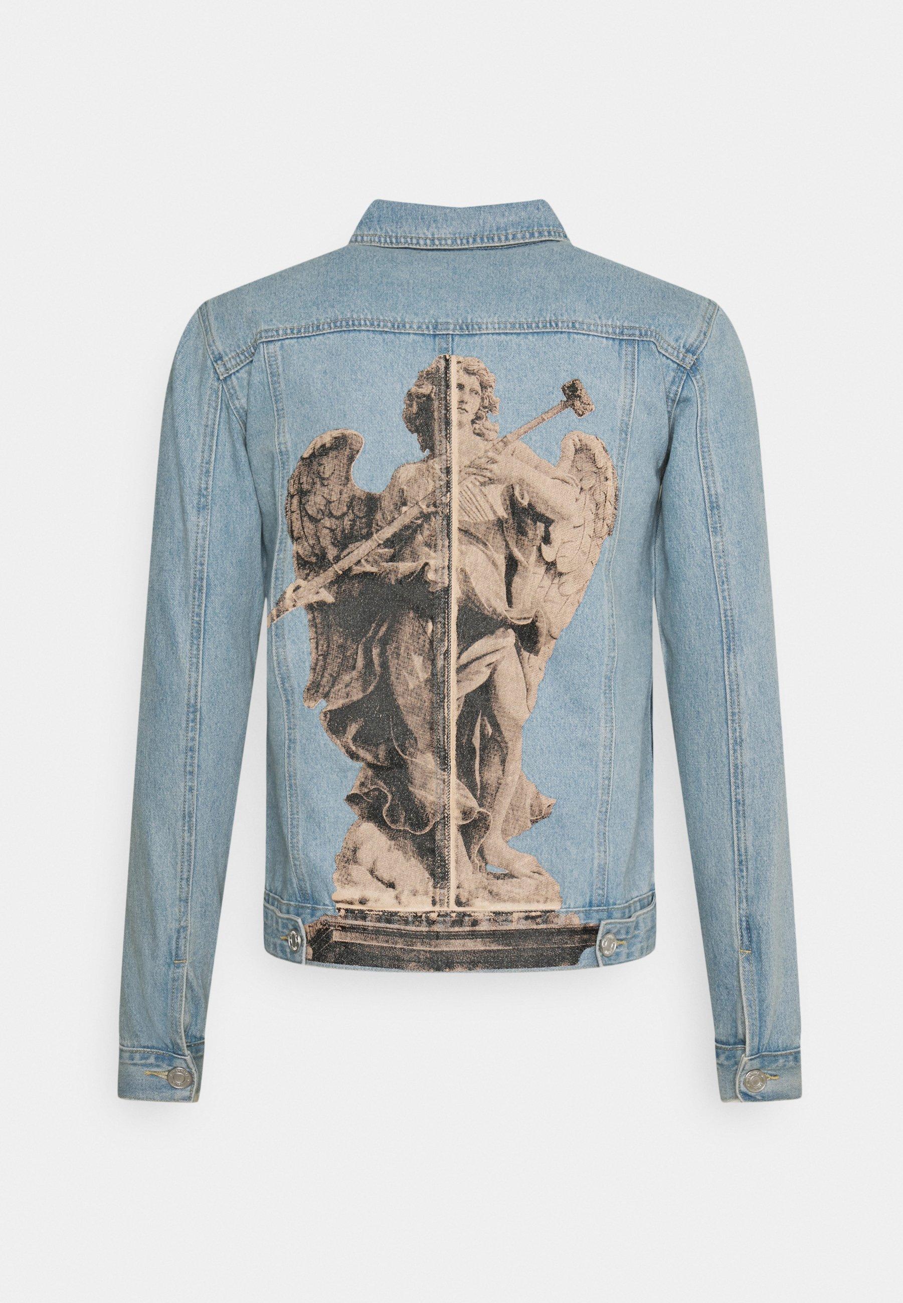 Women UNISEX  - Denim jacket