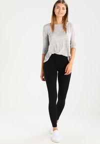 GAP - Leggings - Trousers - true black - 2