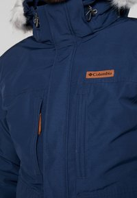 Columbia - MARQUAM PEAK JACKET - Veste d'hiver - collegiate navy - 11