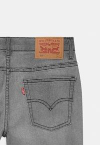 Levi's® - 502 REGULAR TAPER UNISEX - Jeans straight leg - flume - 2