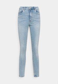 Vero Moda - VMSOPHIA  - Skinny džíny - light blue denim - 4