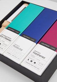 Liquiproof - SET - Produkty do pielęgnacji obuwia - kit010b - 4