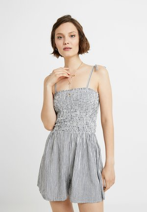 SLOANE  - Jumpsuit - off white/black