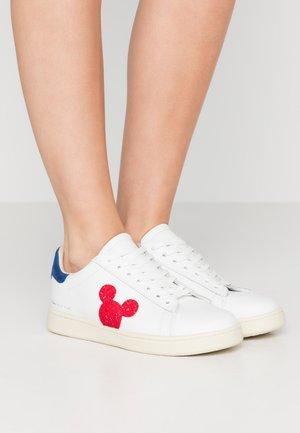 GALLERY  - Sneakers - white