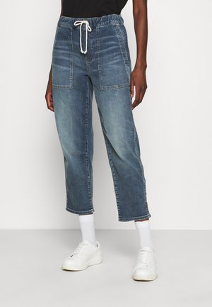 Relaxed fit jeans - betts wash