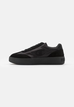 LOW CUT SHOE ERA - Trainings-/Fitnessschuh - new black