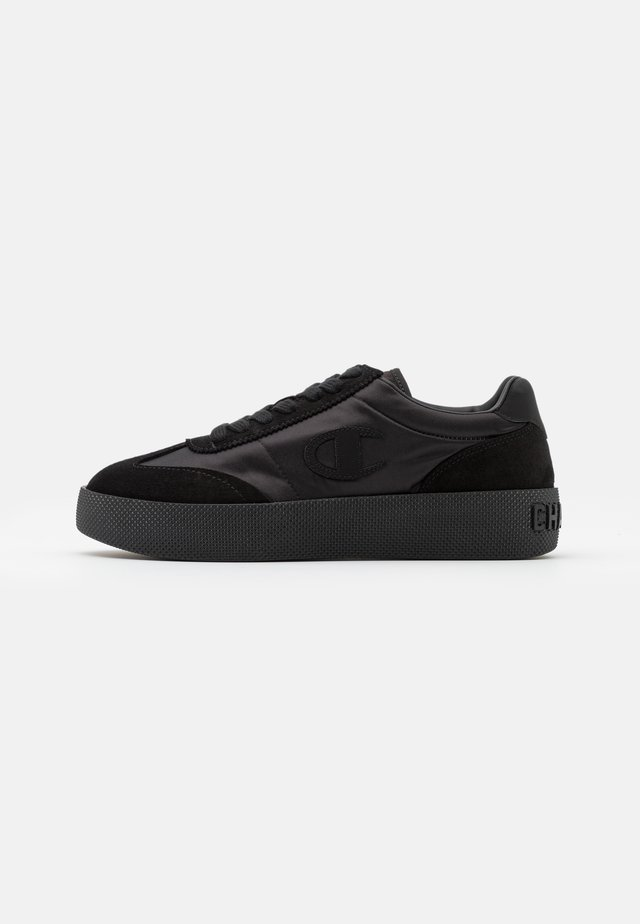 LOW CUT SHOE ERA - Treningssko - new black
