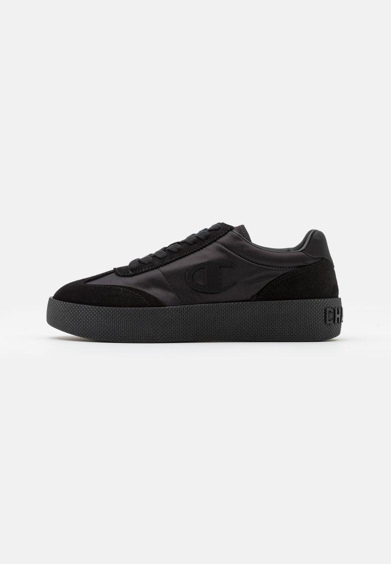 Champion - LOW CUT SHOE ERA - Zapatillas de entrenamiento - new black