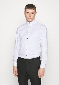 OLYMP Level Five - BODY FIT - Formal shirt - weiß - 0