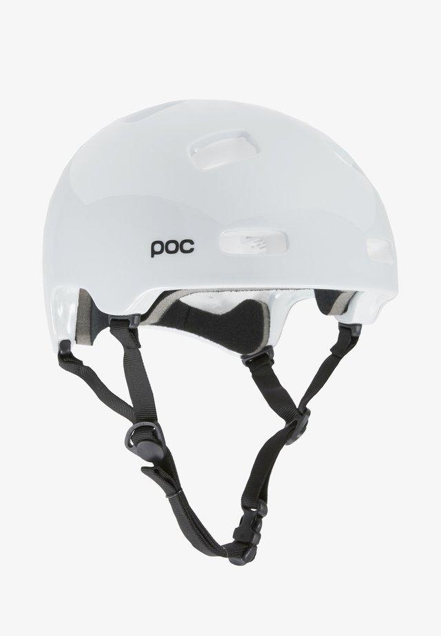 CRANE PURE - Helmet - hydrogen white