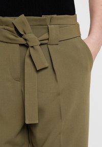 KIOMI - Trousers - olive - 3