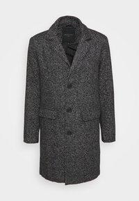 KILBURN - Klasyczny płaszcz - grey