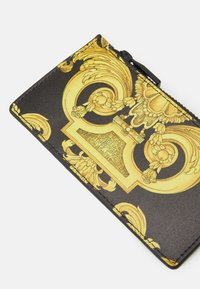 Versace Jeans Couture - UNISEX - Wallet - black/gold - 4