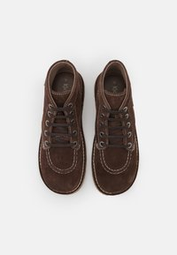Kickers - LEGEND I KNEW - Ankle boots - marron fonce - 5