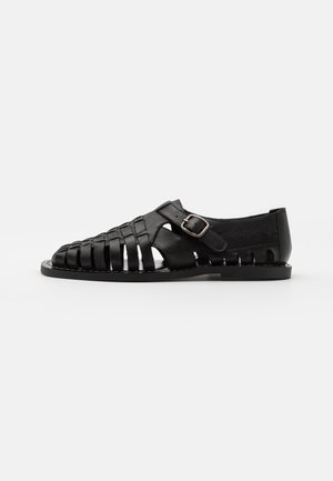SULLY - Sandals - black