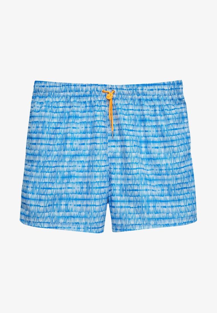 Massimo Dutti - Swimming shorts - blue