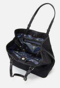 U.S. Polo Assn. - SILVER HILL MEDIUM SET - Shopping bag - black - 2