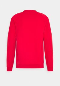 Nike Sportswear - MODERN - Sweatshirt - university red/white - 1