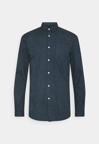 TOM TAILOR DENIM - Shirt - navy - 4