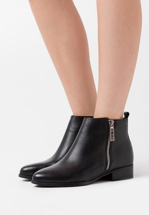 VALONY - Ankle boot - black