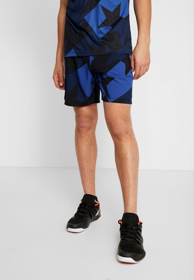 ADILS - Sports shorts - tilt blue