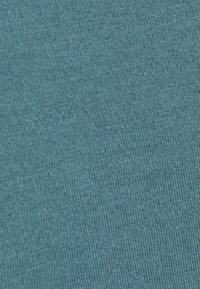 Anna Field MAMA - NURSING FUNCTION LONGSLEEVE TEE - Topper langermet - light blue - 2