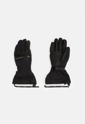 GALLINUS AGLOVE SKI ALPINE - Gloves - black