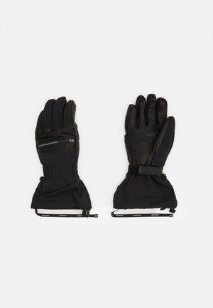 GALLINUS AGLOVE SKI ALPINE - Fingerhandschuh - black