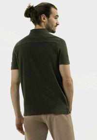 camel active - Polo shirt - leaf green - 2