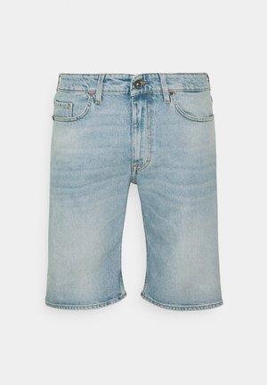 ASH - Denim shorts - craze