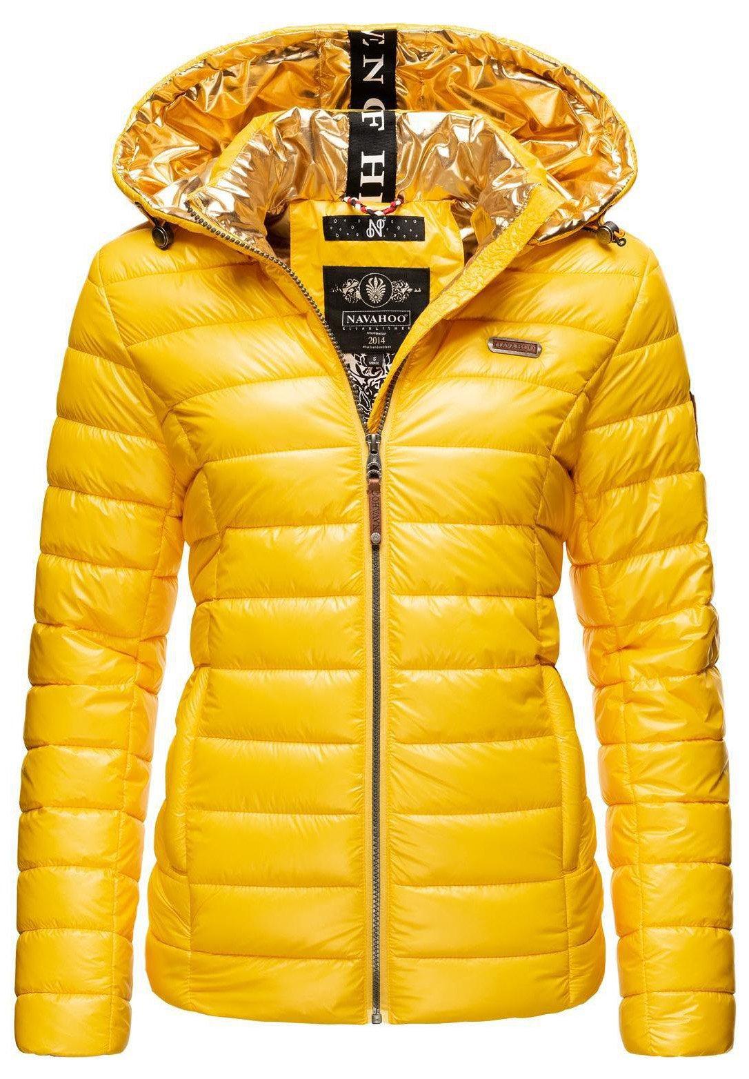 Gelbe Jacken für Damen online kaufen | Zalando