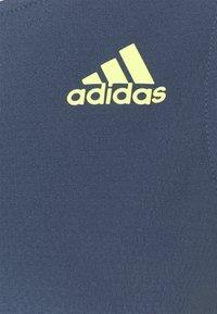 adidas Performance - DRESS - Sports dress - crenav/aciyel - 4