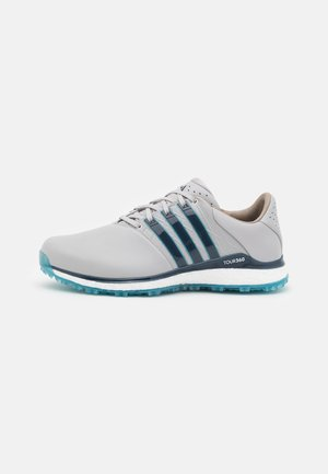 TOUR360 XT-SL 2 - Golfové boty - grey two/crew navy/haze blue