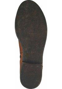 SPM Shoes & Boots - Laarzen - cognac leather - 4