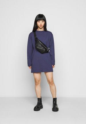 DRESS 2 PACK - Jerseykjole - grey marl