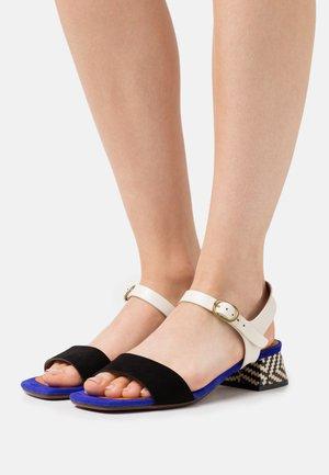 UBANE - Sandals - freya rice/vila/mei