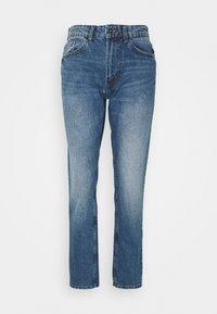 JDY - JDYSELMA LIFE GIRLFRIEND - Relaxed fit jeans - medium blue denim - 0