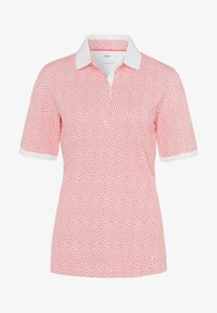 BRAX - STYLE CLEO - Polo - coral - 5