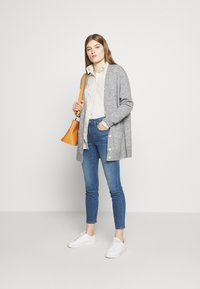 J.CREW - BOYFRIEND NEW - Cardigan - graphite - 1