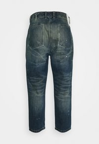 Denham - FATIGUE - Jeans relaxed fit - blue - 7