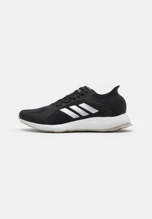 FOCUS BREATHEIN  - Gym- & träningskor - core black/silver metallic/footwear white