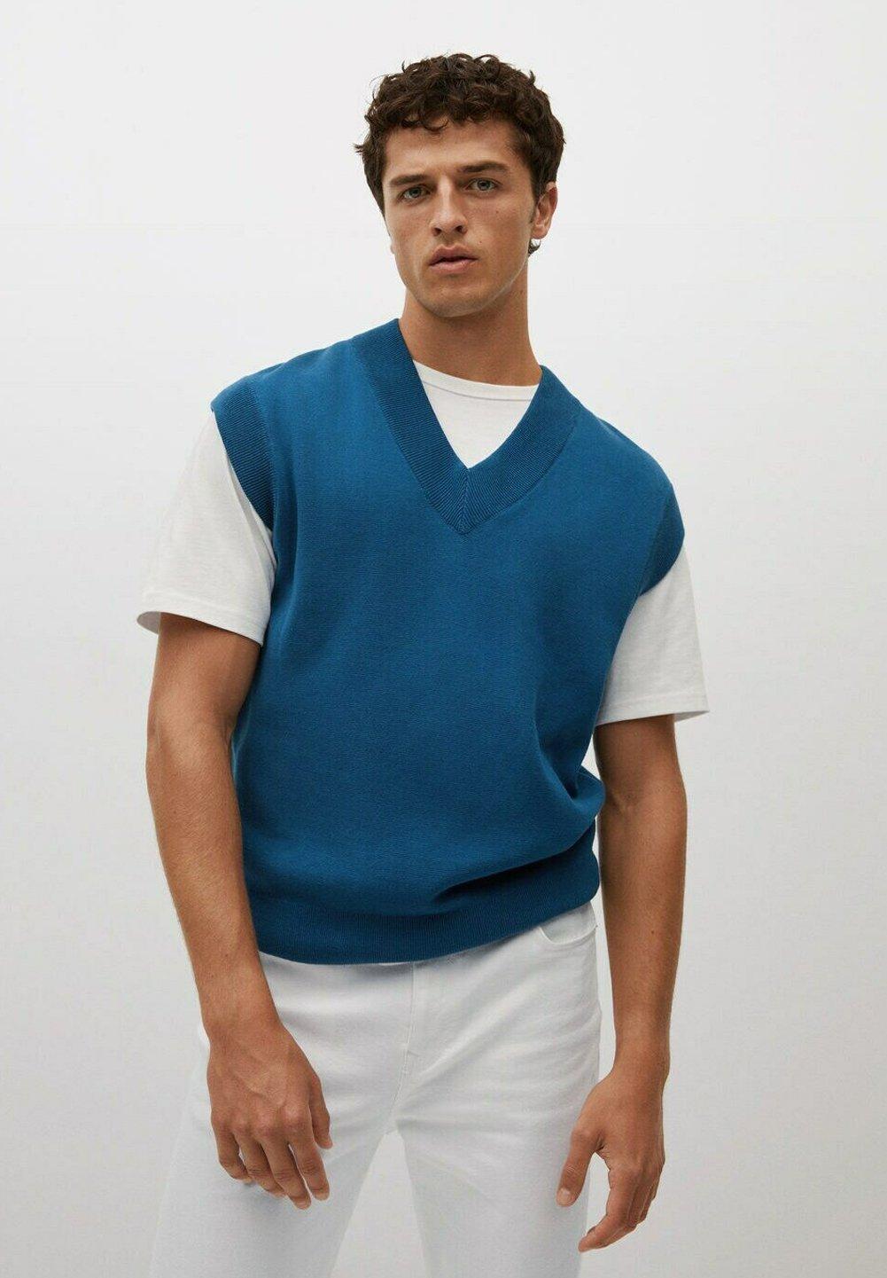 Homme AZULEJOV - Pullover