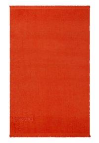 Lacoste - Towel - glaieul - 1