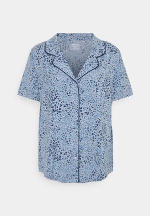 PIPING  - Camiseta de pijama - blue