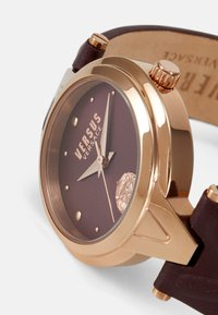 Versus Versace - FORLANINI - Watch - burgundy - 4
