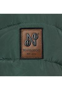 Navahoo - PAULA - Winter coat - green - 5