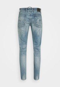 G-Star - LANCET SKINNY - Jeans Skinny Fit - vintage cool aqua - 7