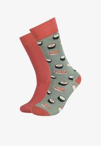 DillySocks - 2PACK - Socks - multi - 0