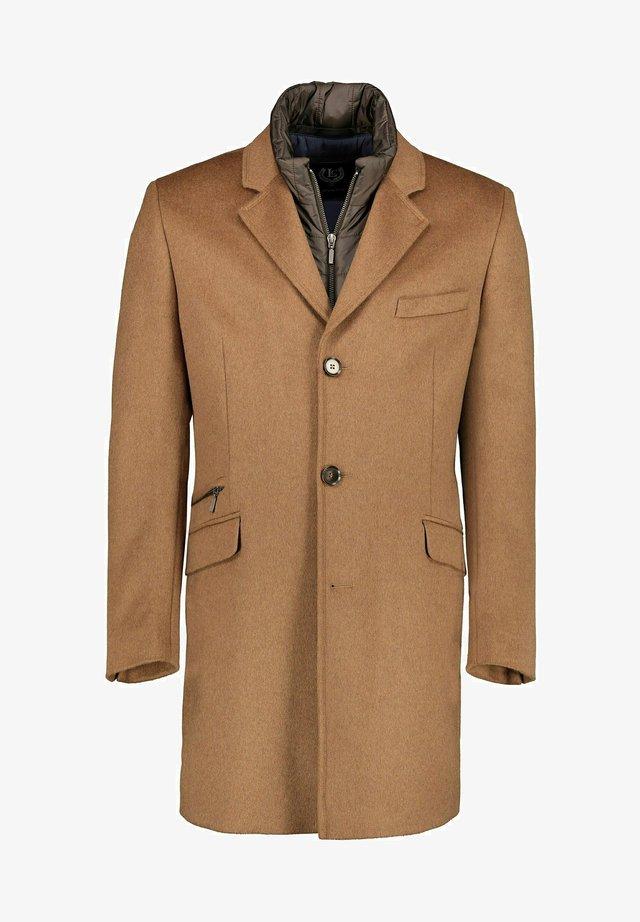 MANTEL - Winter coat - kamel